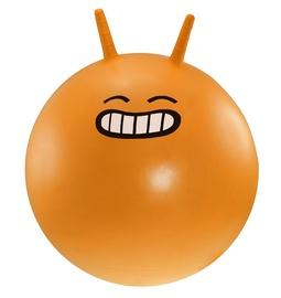 Kamuolys šokinėjimo LIFEFIT 45 cm, oranžinė