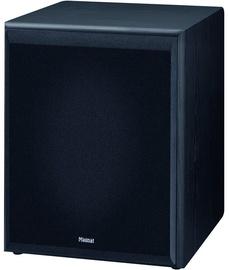 Magnat Monitor Supreme Sub 302A Black + Oehlbach Cable 5m