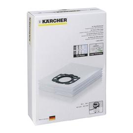 Dulkių siurblių maišeliai Karcher WD 4-6 MODEL 2.863-006.0