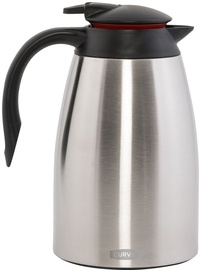 Curver Thermos Living 1,5L Stainless Steel