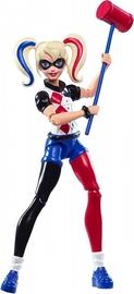Mattel DC Super Hero Girls Harley Quinn Action Figure DMM36