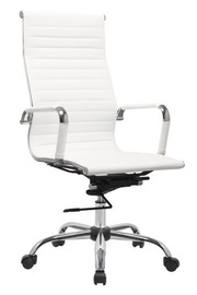 Signal Meble Rotary Seat Q-040 White