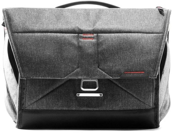 "Peak Design Everyday Messenger V2 15"" Charcoal"