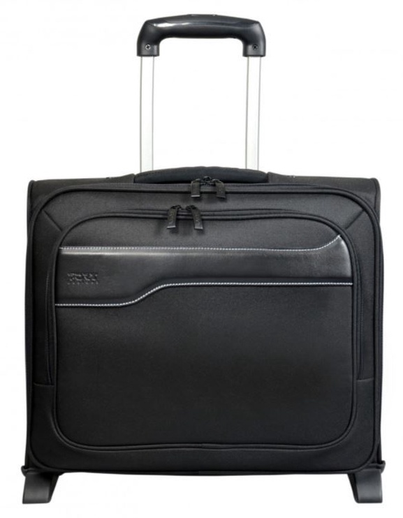 Port Designs Notebook Trolley Bag 15.6'' Black