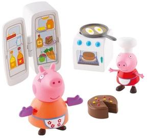 Peppa Pig Kitchen Playset 06148
