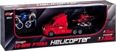 Mega Creative I/R Drive P705A Helicopter