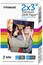 Фотопленка Polaroid 2x3 Premium ZINK Photo Paper 30 Sheets