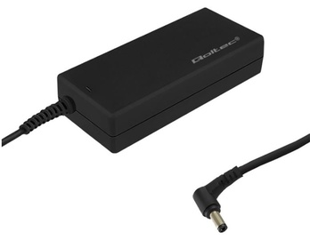 Qoltec AC Adapter 1A 5.5 x 2.5 Black