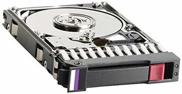 HP DP ENT HDD 6G 900GB SAS 10K 2.5''