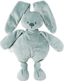 Nattou Cuddly Rabbit Green