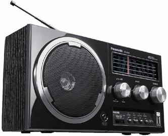 Kaasaskantav raadio Panasonic RF-800U USB Radio