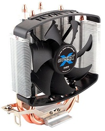Zalman CPU Cooler 92mm CNPS5X Performa
