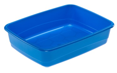 Ferplast Cat Litter Tray Blue