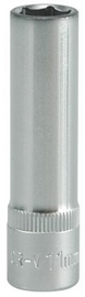 Yato Hexagonal Deep Socket 3/8'' 11mm