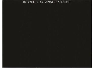 Filtras suvirintojo kaukei Vagner WH-GL90110 DIN10