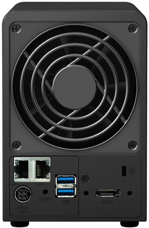 Synology DiskStation DS718+