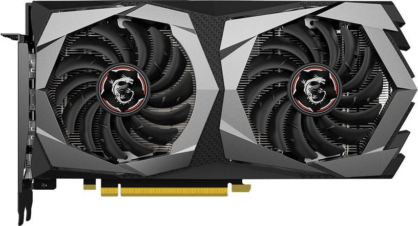 MSI GeForce GTX 1650 Super Gaming X 4GB GDDR6 PCIE GTX1650SUPERGAMINGX