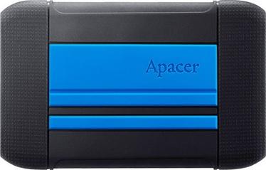 Apacer AC633 USB 3.1 1TB Blue