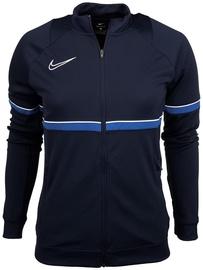 Джемпер Nike Dri-FIT Academy 21 CV2677 453 Navy M