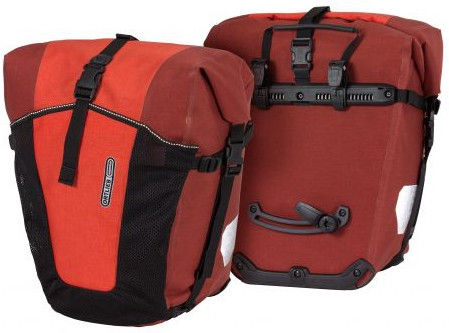 Ortlieb Back Roller Pro Plus Red 70l