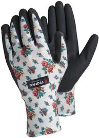Нитриловые садовые перчатки Tegera 8
