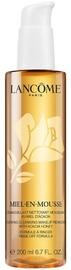 Lancome Miel-En-Mousse Foaming Cleansing Makeup Remover 200ml