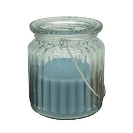 SVECE AR ROKTURI BLUE/GREY 244521PA (DIANA SVECES)
