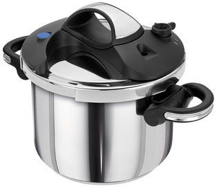 Smile Stainless Steel Pressure Cooker 7l