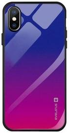 Evelatus Gradient Glass Back Case Samsung Galaxy A20 Mystery