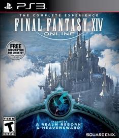 Final Fantasy XIV Online: A Realm Reborn and Heavensward PC