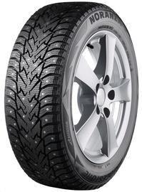 Žieminė automobilio padanga Bridgestone Noranza 001, 215/55 R17 98 T XL, dygliuota