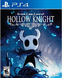Игра Nintendo Switch Hollow Knight PS4