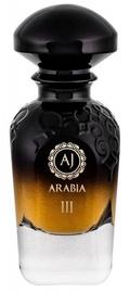 Widian Aj Arabia Black III 50ml Perfume