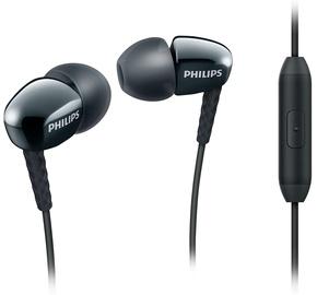 Ausinės Philips SHE3905BK Black