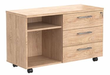 Skyland Torr Z TLC-3D Cabinet 107x45cm Devon Oak