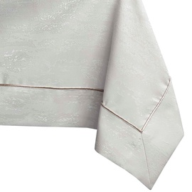 AmeliaHome Vesta Tablecloth PPG Cream 110x240cm