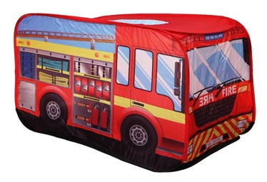 iPlay Fire Truck Tent 14198