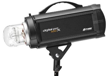 Fomei Digital Pro X 500 Studio Flash