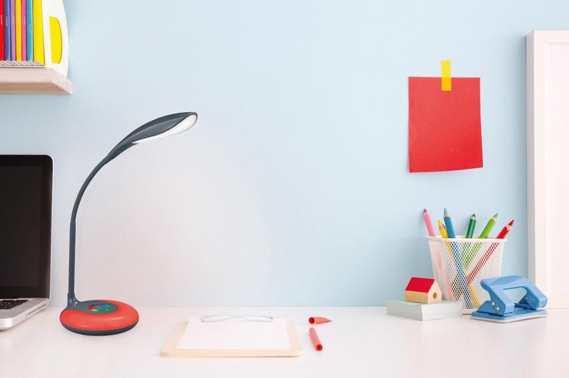 GALDA LAMPA 3.5W LED RGB ANTRAC.