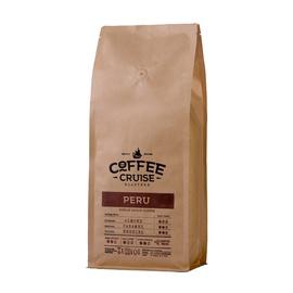 Kavos pupelės Coffee Cruise Peru 1kg