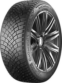 Continental Ice Contact 3 225 45 R17 94T XL FR