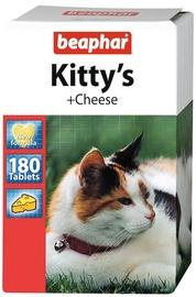 Beaphar Kittys Cheese 180pcs