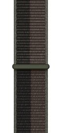 Ремешки Apple 41mm Tornado/Gray Sport Loop - Regular, серый