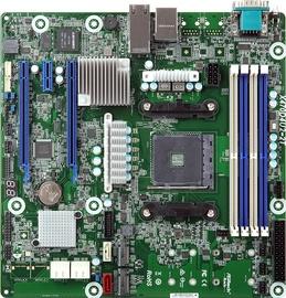 ASRock Rack X470D4U2-2T