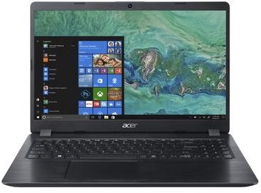 Acer Aspire 5 A515-52G Black NX.H55EP.002 (pažeista pakuotė)