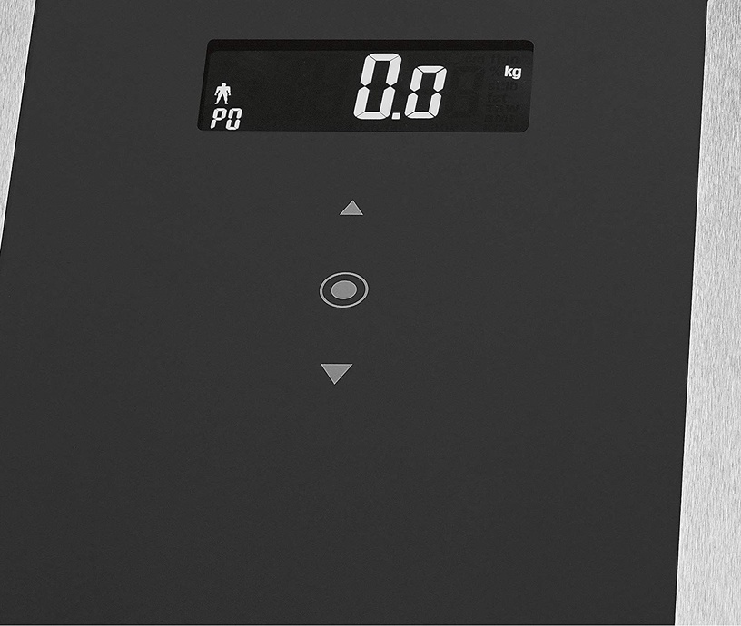 ProfiCare PC-PW 3007 Black