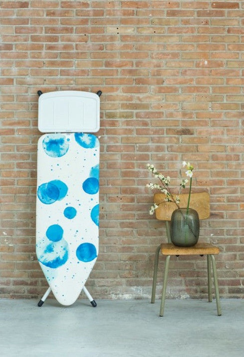 Brabantia Ironing Board C 124x45cm White