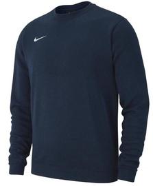 Nike Team Club 19 Fleece Crew AJ1466 451 Blue L
