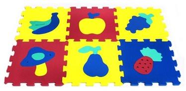 Artyk Puzzle Fruits X-ART-1016B-6