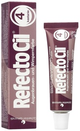 RefectoCil Eyelash & Eyebrow Tint 15ml 4 Chestnut
